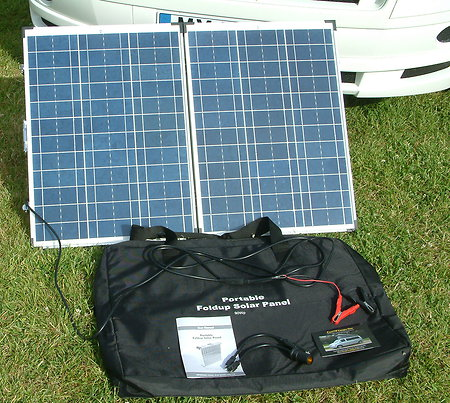 Motorhome, Campervan & Boat solar panel kits for sale. 90fk
