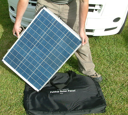 Motorhome, Campervan & Boat solar panel kits for sale. 90fs